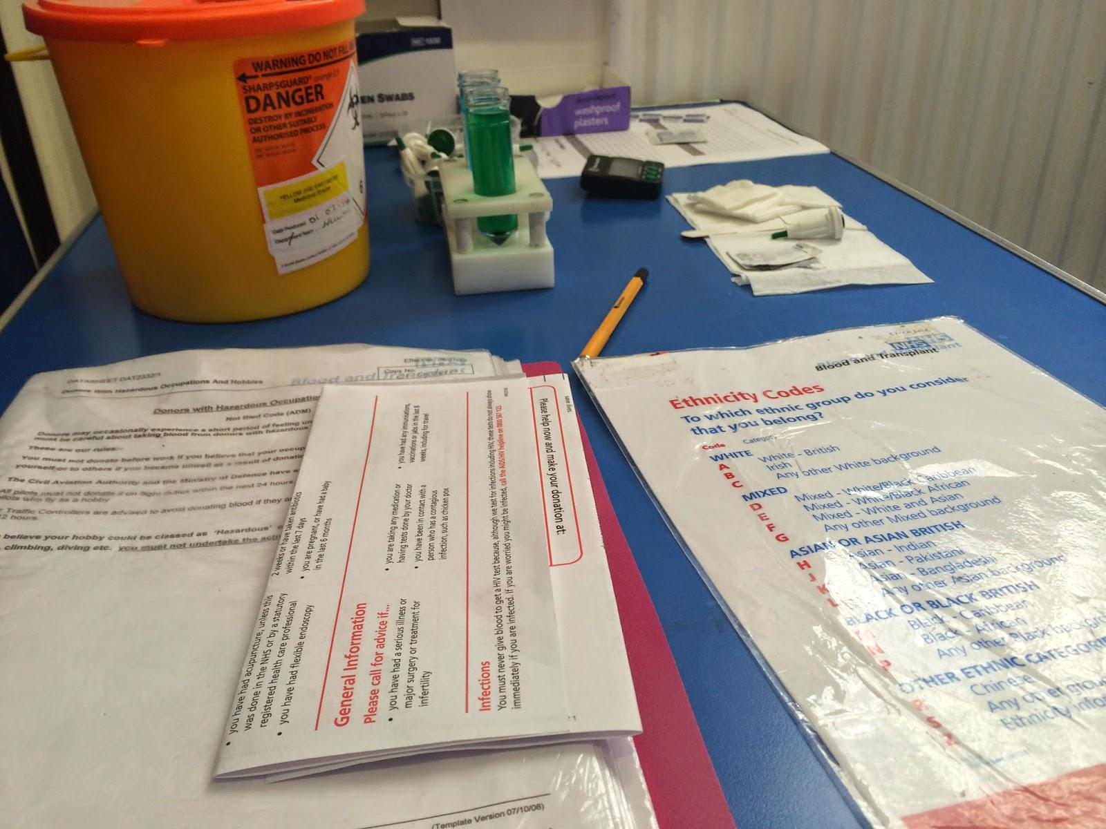giving-blood-UK