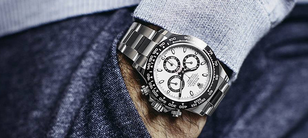 How Much Should You Spend On A Watch-