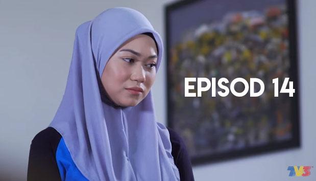 Drama Dia Menantu Rahsia Episod 14 Full