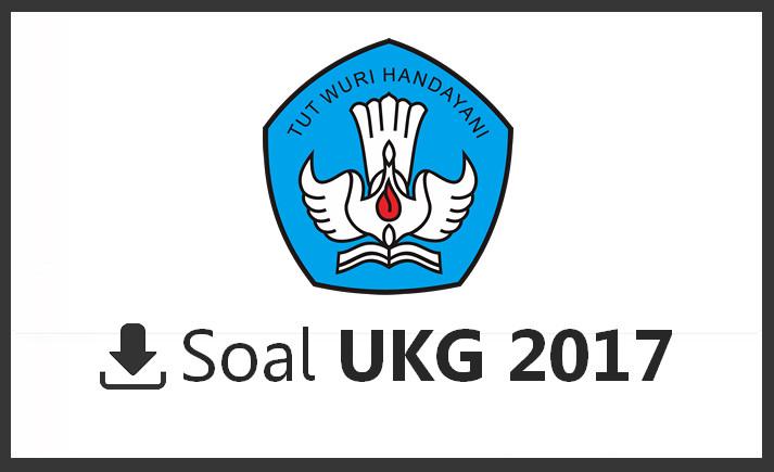 Latihan Soal Ukg Atau Utn Plpg 2017 Untuk Sd Smp Sma Administrasi Guru