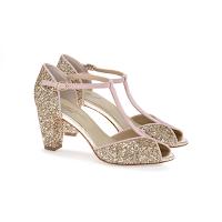 chaussures de mariée fin de série anniel blog mariage unjourmonprinceviendra26.com