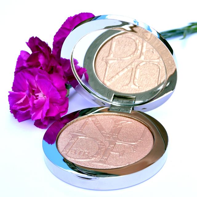 Diorskin Nude Air Luminizing Powder