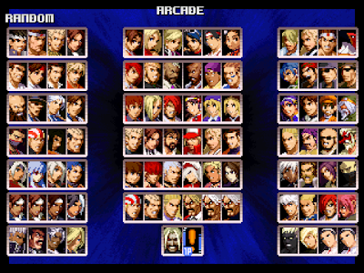 King of Fighters 10th Anniversory Full Version Game
