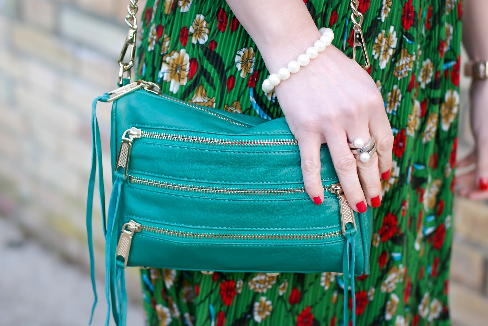 Rebecca Minkoff bag on Fashion and Cookies fashion blog, fashion blogger style