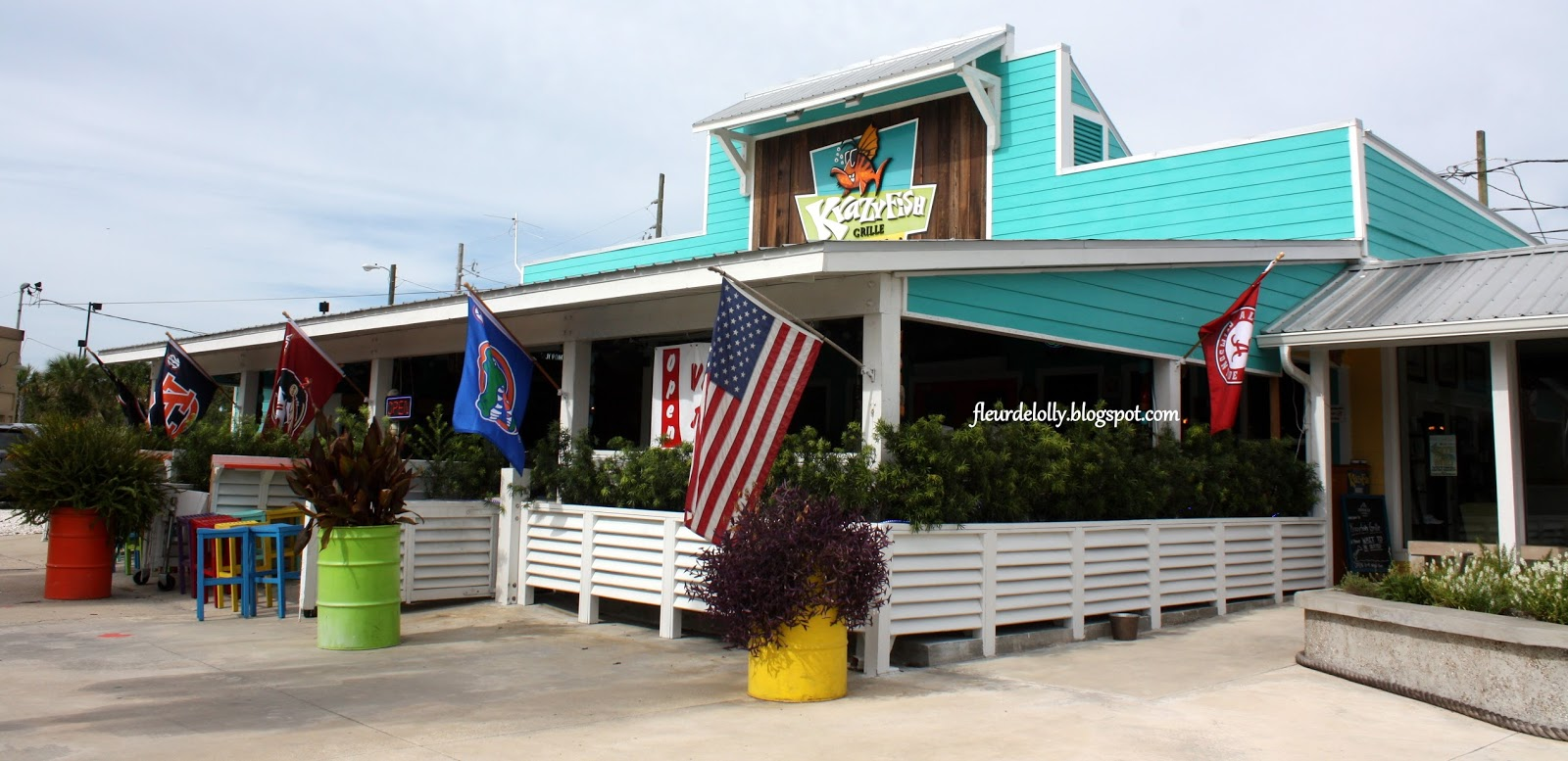St Joe Beach Florida Restaurants