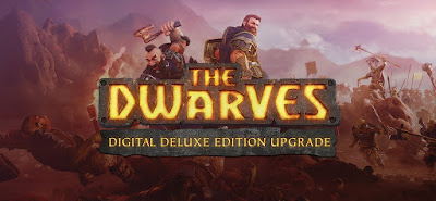 The Dwarves Digital Deluxe Edition-GOG