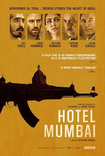 Khách Sạn Mumbai - Thảm Sát Kinh Hoàng