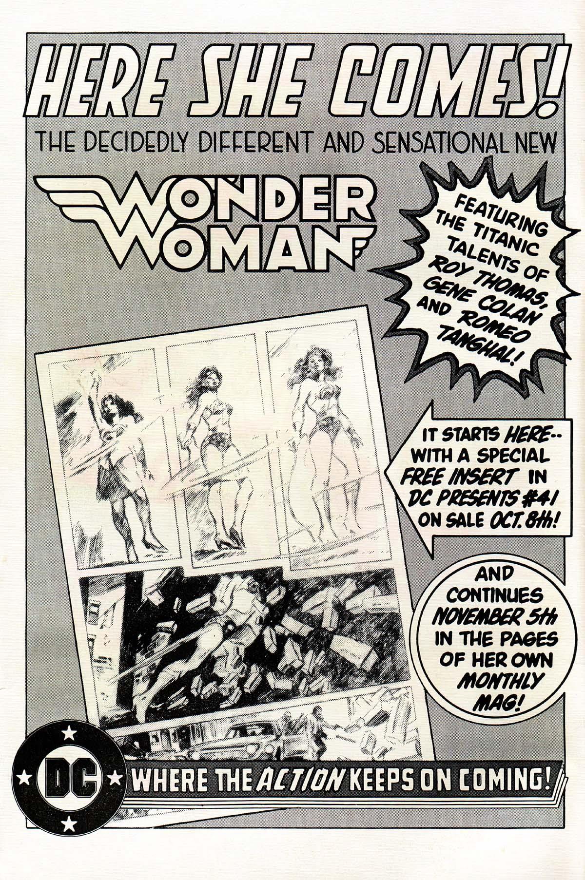 Read online World's Finest Comics comic -  Issue #274 - 2