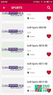 nopTelevision App to Watch Live TV Stream AdFree APK