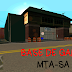 MTA SA - BASE DE GANG
