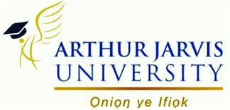List of Courses offered by Arthur Jarvis University