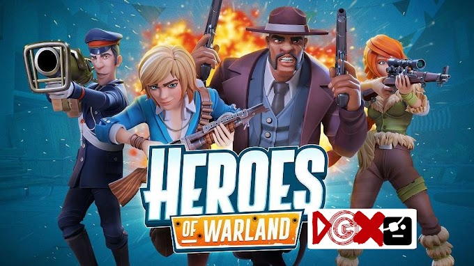 Heroes of Warland MOD v 1.0.1