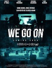 pelicula We Go On (2016)