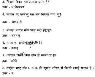 Top 200 General Knowledge Question