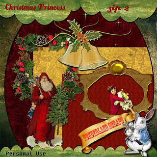 Star Wars? & Christmas Princess freebie