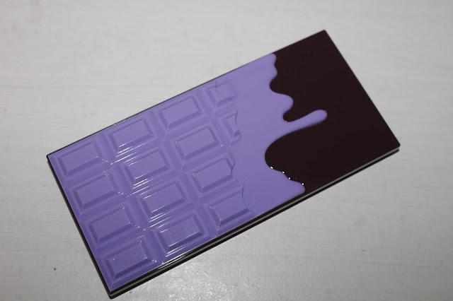 Paleta Violet de I Heart Revolution