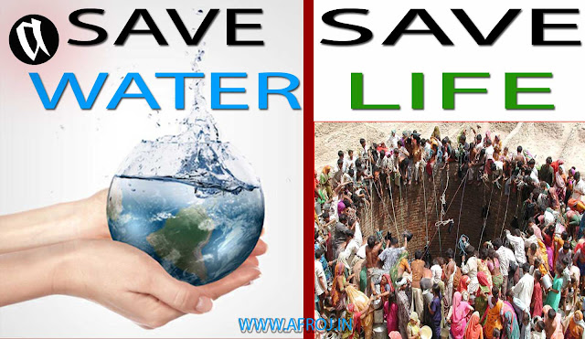 save-water-save-life