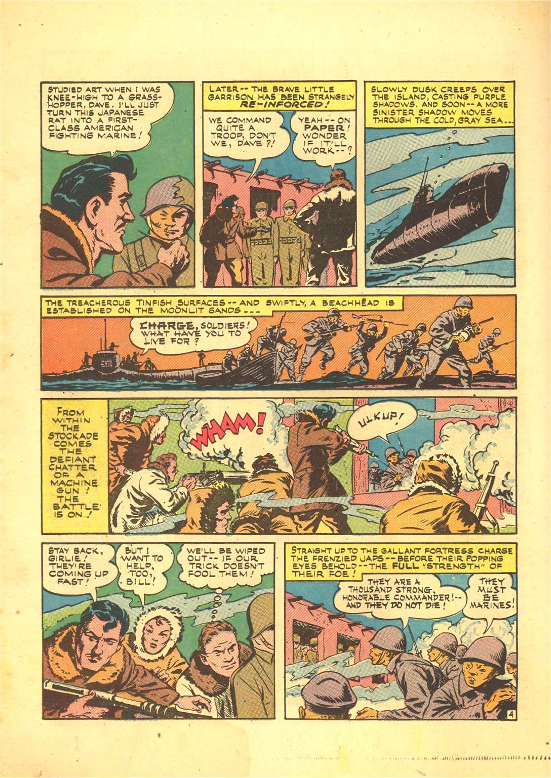Action Comics (1938) 62 Page 46