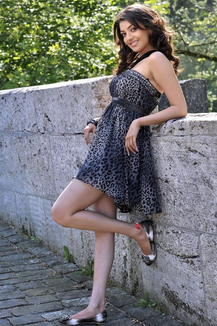 Scandals Kajal Agarwal Latest Hot Pics-9573