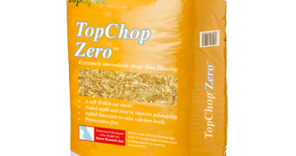 TopSpec TopChop Zero Review