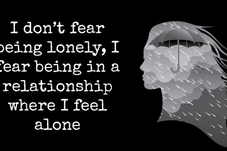 8 Reasons Why I'm Not Afraid Of Being Single