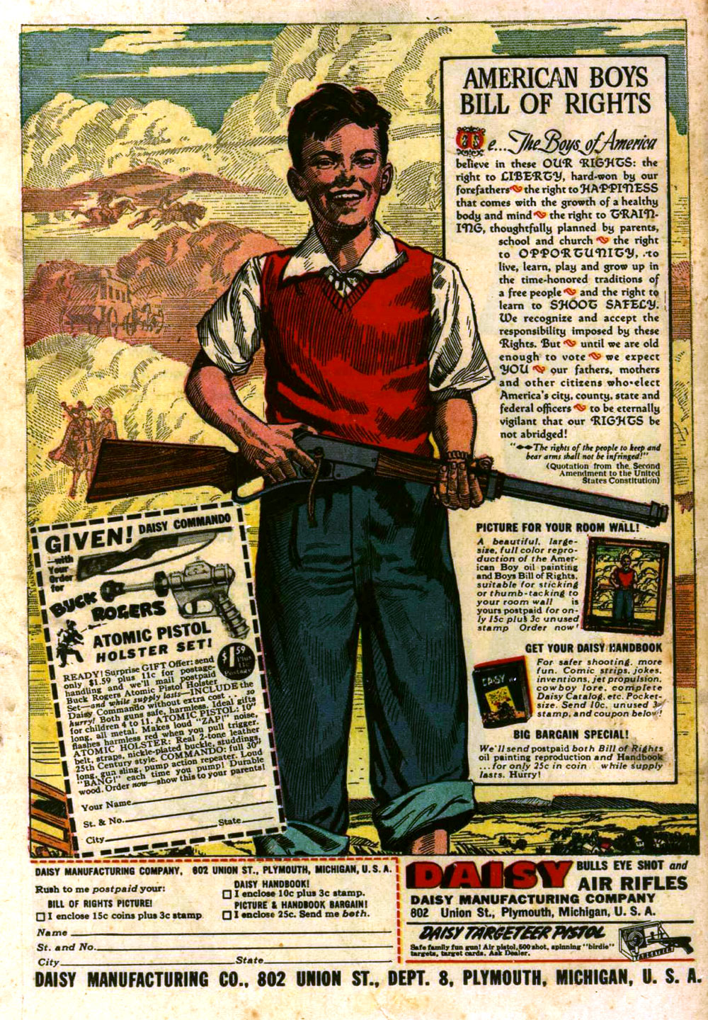 Read online All-American Comics (1939) comic -  Issue #94 - 52