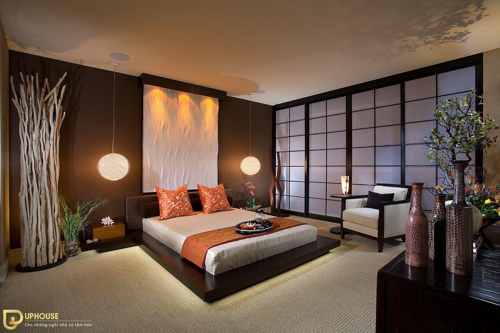 Phòng ngủ cho người mệnh Hỏa 10