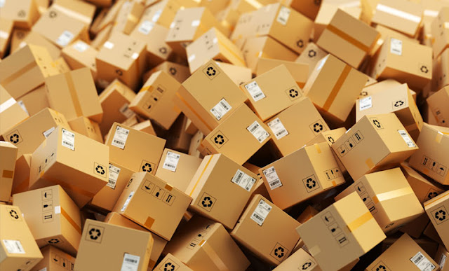 packaging bandung