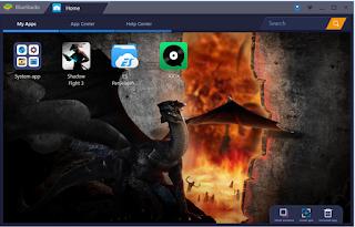 Bluestacks 3, Emulator Android untuk Para Gamers