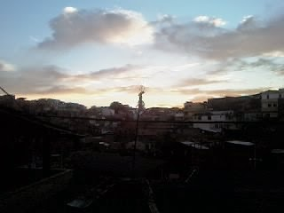 Da Favela, o Céu