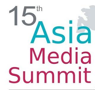 Spotlight: 15th Asia Media Summit