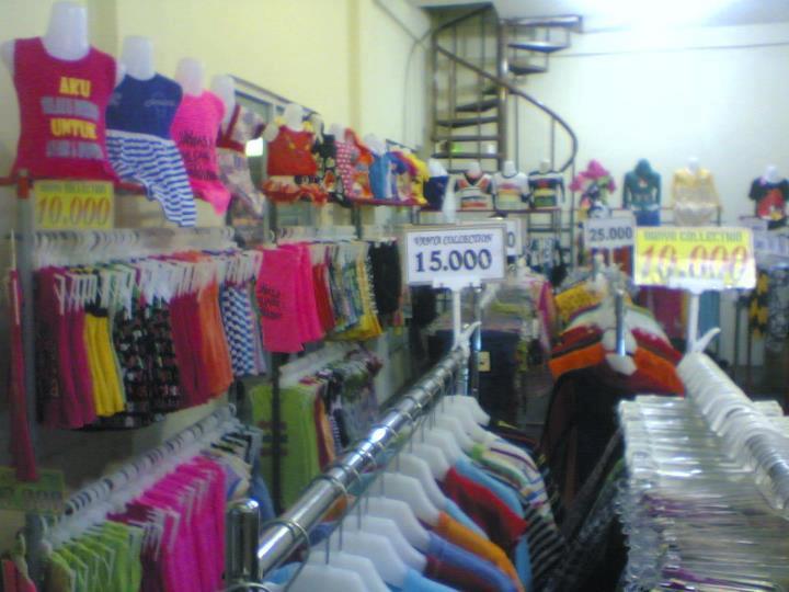 Grosir Baju Anak harga Mulai Rp. 5 d0bf5a373e