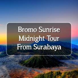 Bromo Midnight