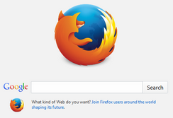 Firefox 52.0.1 (32-bit) 2017 Free Download