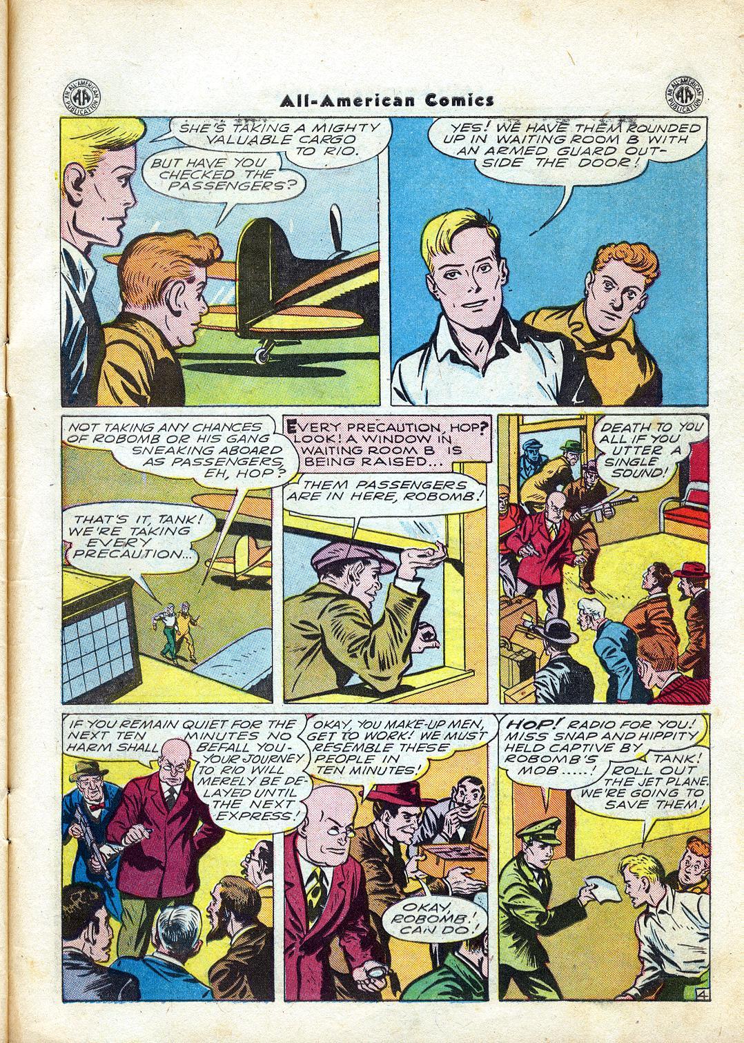 Read online All-American Comics (1939) comic -  Issue #69 - 46