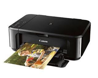 Canon PIXMA MG3620 Free Driver Download