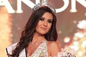 ملكة جمال لبنان 2017