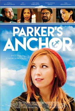 Parker's Anchor (2017)