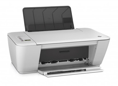 HP Deskjet 2540 Driver Download and Setup