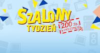 Kupon rabatowy 200 zł do RTV Euro AGD za kartę Citibank BP PAYBACK