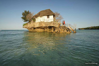 The Rock Restaurant in Zanzibar 4
