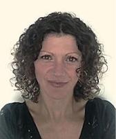 Author Tizzie Frankish
