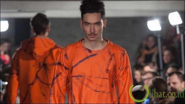Mode di Penjara