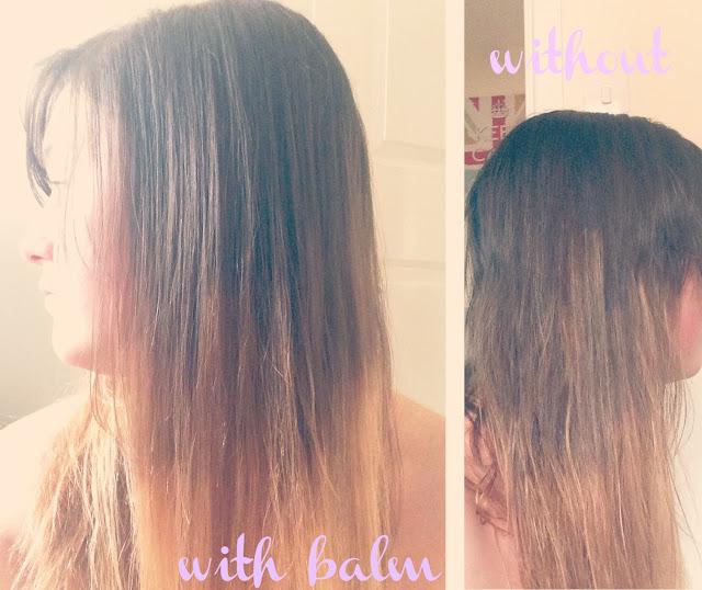Sexy-Balm-Straightening-Hair