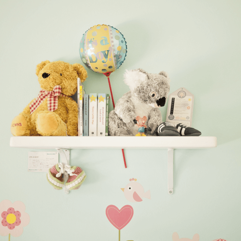 5 Great Tips For Setting Up A Nursery