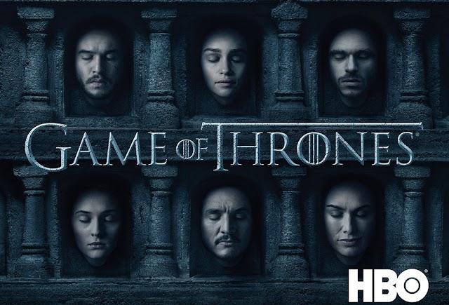 Recapitulare Game of Thrones sezonul 1 pana la 6 - Video