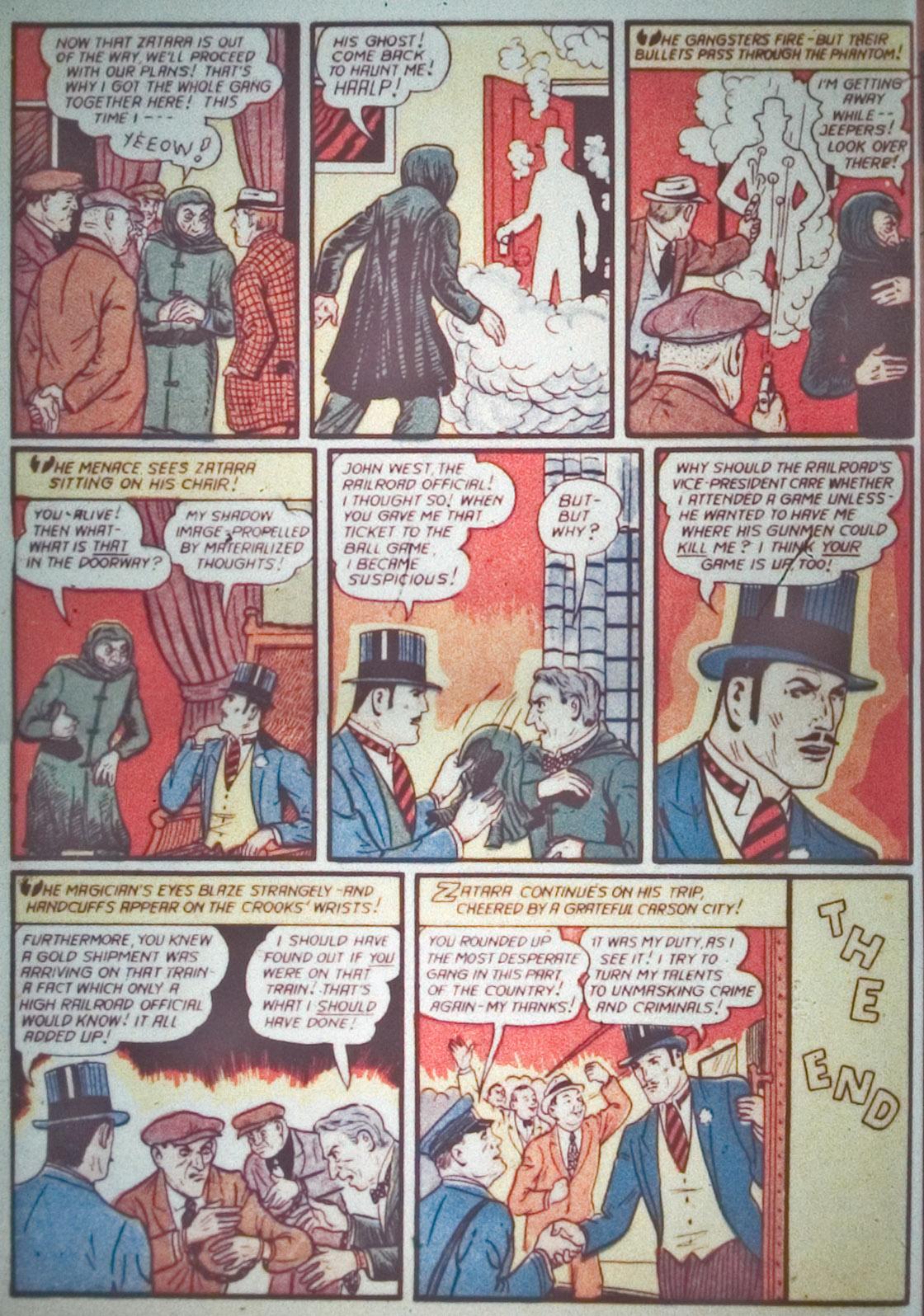 Read online World's Finest Comics comic -  Issue #1 - 55