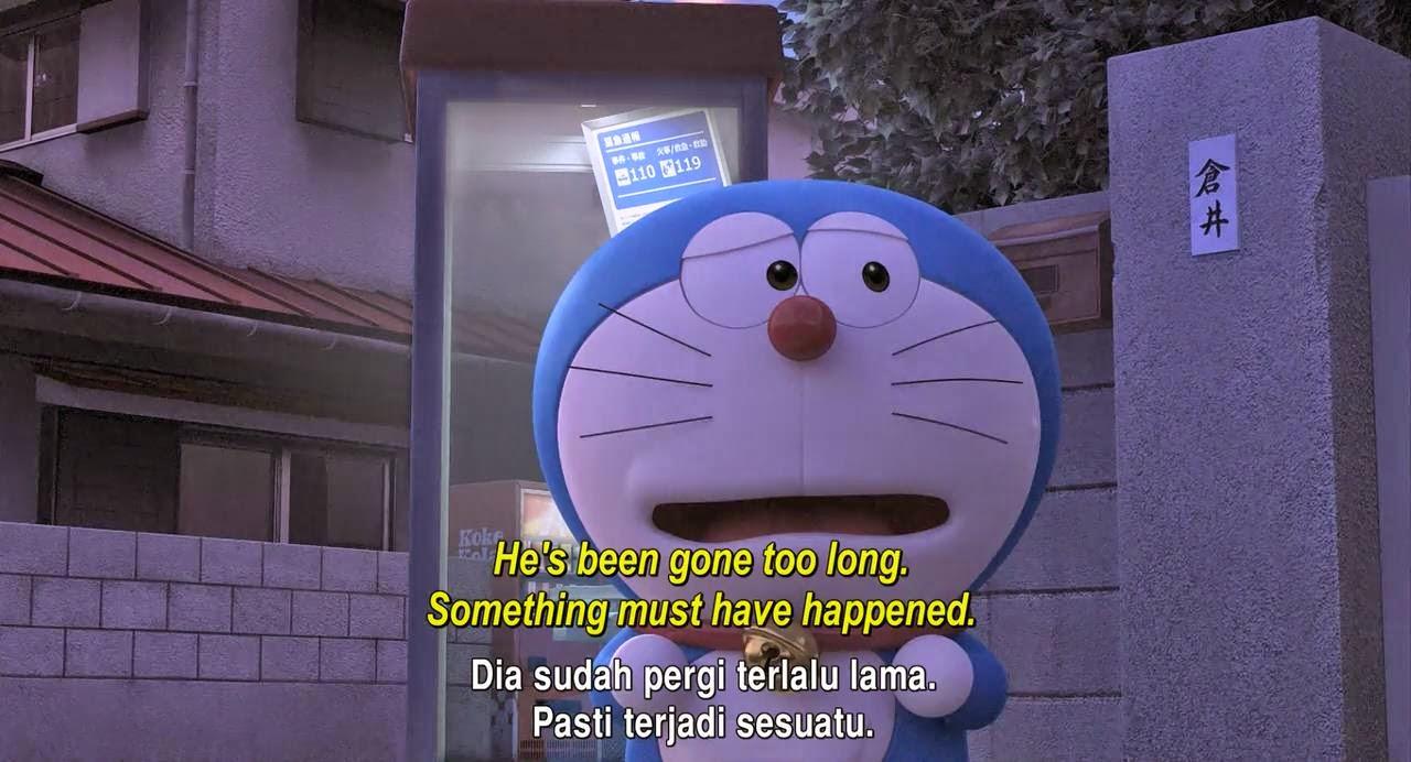 Kata Kata Gambar Doraemon Katapos