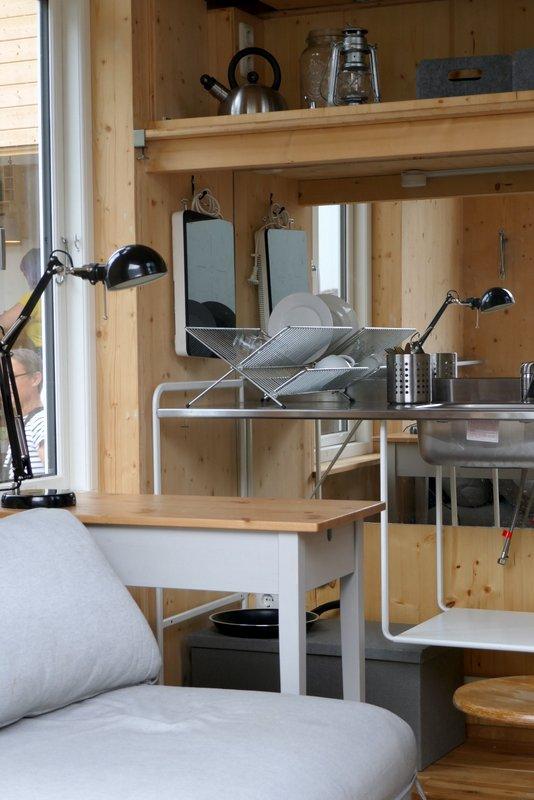 bauhaus campus berlin tiny houses meet global challenges. Black Bedroom Furniture Sets. Home Design Ideas