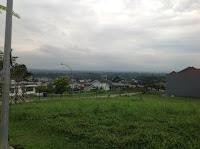 Rp.3.750.000 /M2 Kavling HOOK View Pegunungan Di Sierra Madrea Harga Sudah Termasuk Biaya Adenddum (code:144)